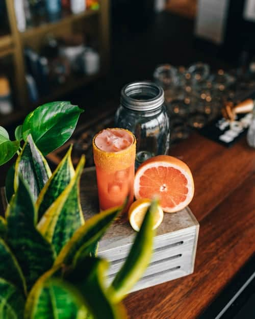 jus-pamplemousse-orange-recette centrifugeuse